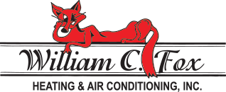 William C. Fox Heating & Air Conditioning | Burlington County, NJ