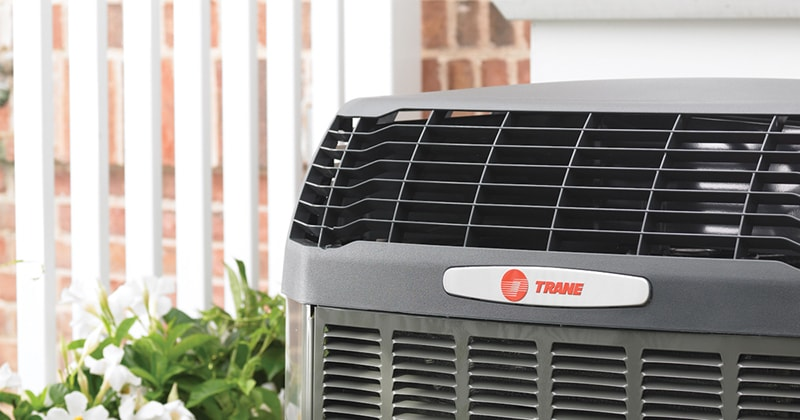 Trane Comfort Specialist | William C. Fox Heating & Air Conditioning | Burlington County, NJ